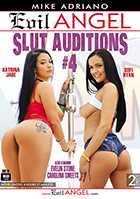 Slut Auditions 4  2 Disc Set