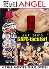 Jay Sin's Gape-Tacular - 8 Disc Set