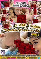 Swallowed 9  DVD - buy now!