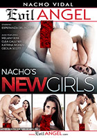 Nachos New Girls