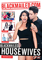 Blackmailed Housewives