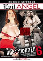 Rocco\'s Abbondanza 6