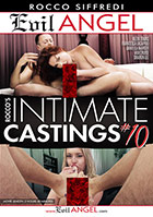 Roccos Intimate Castings 10 DVD - buy now!