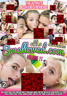 Swallowed 11  DVD - buy now!