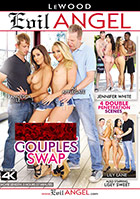 Anal Couples Swap DVD - buy now!