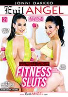 Anal Fitness Sluts  2 Disc Set