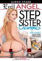 Stepsister Creampies