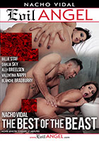 Nacho Vidal: The Best Of The Beast