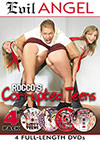 Rocco's Corrupted Teens - 4 Disc Set