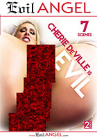 Cherie DeVille Is Evil  2 Disc Set