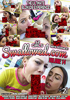 Swallowed 14  2 Disc Set