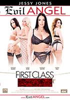First Class Anal