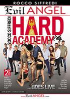 Rocco Siffredi Hard Academy 4  2 Disc Set