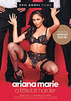 Ariana Marie A Little Bit Harder