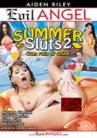Summer Sluts 2 DVD - buy now!