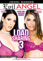 Load Sharing 3 DVD - buy now!
