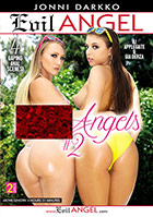 Anal Angels 2  2 Disc Set