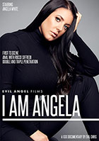 I Am Angela  2 Disc Set