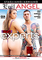 Anal Experts  2 Disc Set