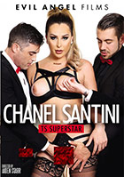 Chanel Santini TS Superstar