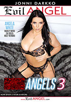 Anal Angels 3