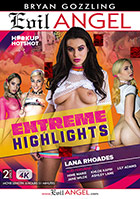 Hookup Hotshot Extreme Highlights  2 Disc Set