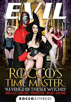 Roccos Time Master Revenge Of The Sex Witches kaufen