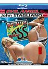 Buttman's Beautiful Brazilian Ass - Blu-ray Disc