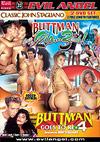 Buttman Goes To Rio 3 & 4 - 2 Disc Set