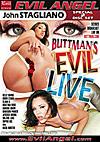 Buttman's Evil Live - Special 2 Disc Set