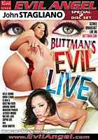 Jessica Moore in Buttmans Evil Live  Special 2 Disc Set