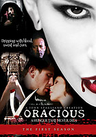 Voracious  4 Disc Set