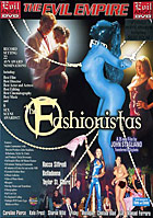 The Fashionistas  4 Disc Set