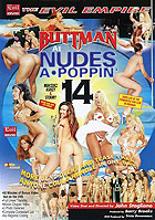 Buttman At Nudes A Poppin\' 14
