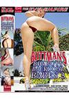 Buttman's Big Butt Backdoor Babes 3