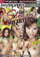 Storm Squirters  Special Extended 2 Disc Set