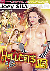 Alexis Texas in Hellcats 13