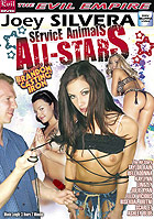 Service Animals All Stars