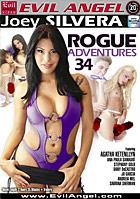 Sabrina Sherman in Rogue Adventures 34