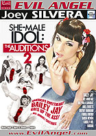 She Male Idol The Auditions 2