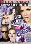 Tori, Tarra & Bobbi Love Rocco
