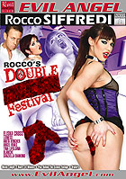 Rocco\'s Double Anal Festival