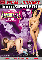 Roccos Abbondanza Big Natural Boobs