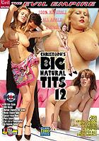Big Natural Tits 12