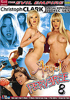 Angel Perverse 8  2 DVD Set
