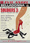 Belladonna's Foot Soldiers 3: Don't Tread On Me