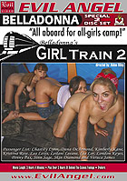 Girl Train 2  Special 2 Disc Set