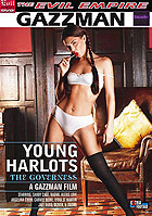 Young Harlots The Governess