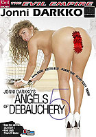 Angels Of Debauchery 5