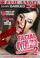 Facial Overload 2 MILF Edition  Special 2 Disc Set